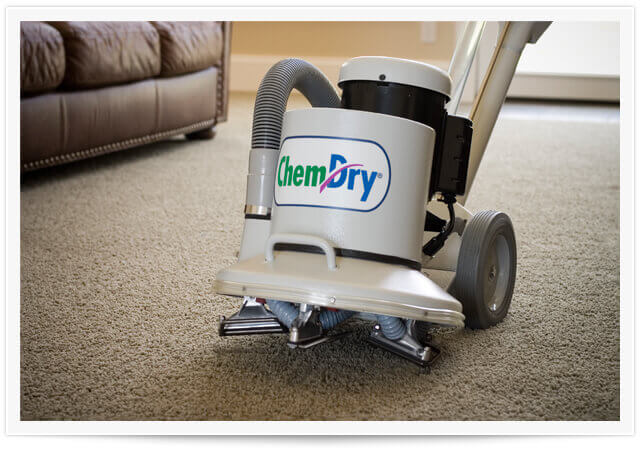 Carpet Cleaning in San Francisco, CA