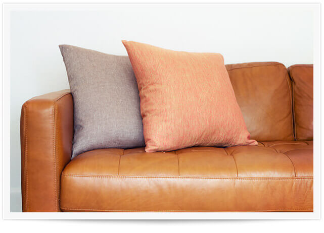 Leather Furniture Cleaning Service in San Francisco